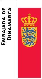Embajada Dinamarca
