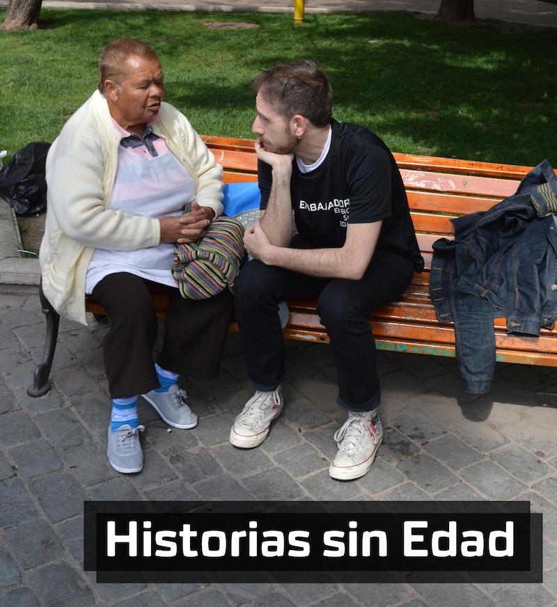 HistoriasSinEdad
