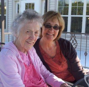 Mom & Deb Libby's 9-11-11
