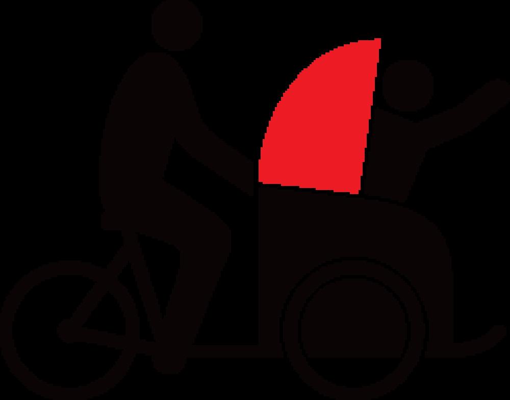 in bici senza età